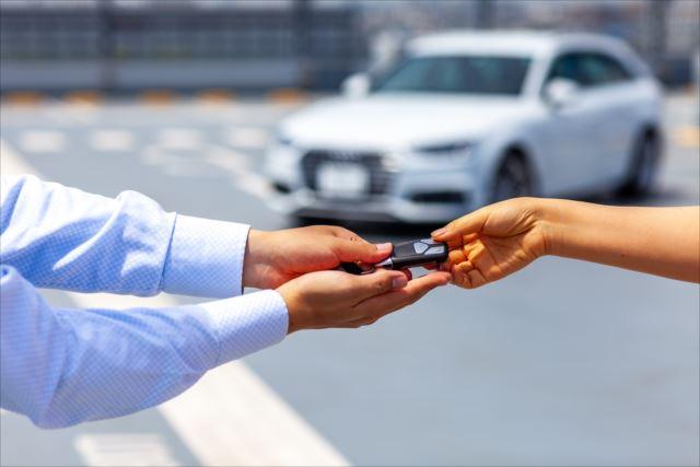 外車を中古で購入する時の注意点や選び方のポイント!